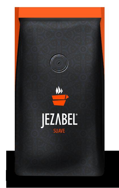 Cafea boabe Jezabel Suave