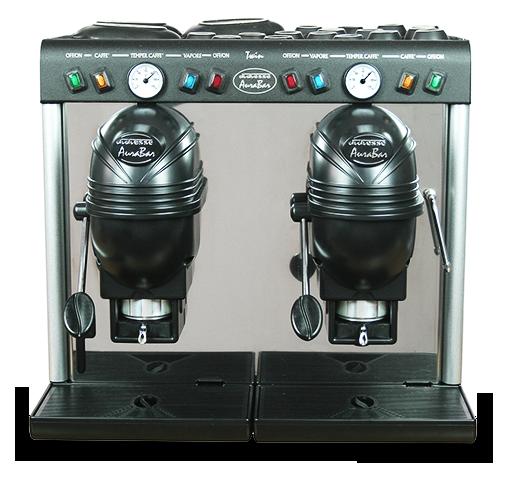 Expresor cafea Aura Bar Twins
